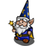Wizard Gnome-icon