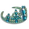 Aquamarine Crown-icon