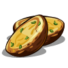 Dill Potato Skin-icon