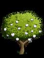 White Apple2-icon