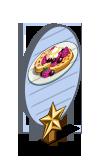 Pixieberry Crumpet 1 Star Mastery Sign-icon