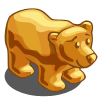 Gold Bear-icon
