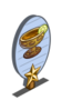 Island Punch 1 Star Mastery Sign-icon