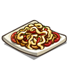 Kutjera Pepper Pasta-icon