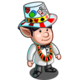 Gambling Gnome-icon