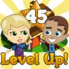 Level 45-icon