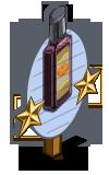 Pumpkin Vinegar 2 Star Mastery Sign-icon