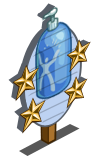 Energizing Lotion 4 Star Mastery Sign-icon