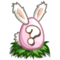 Pink Rabbit Mystery Egg-icon