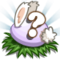 Purple Baby Bunny Eggs Stage 7-icon