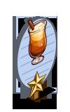 Thai Tea 1 Star Mastery Sign-icon