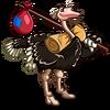 Drifter Ostrich-icon