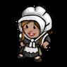 Pilgrim Girl Gnome-icon.png
