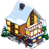 WW Ski Resort-icon