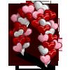 Heart Balloon Arch-icon