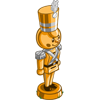Gold Soldier-icon