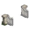 Provencal Gate-icon