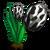 Cow Tulip-icon