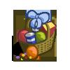 Gift Basket-icon