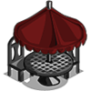 Bistro Table-icon