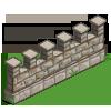 Castle Wall-icon