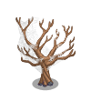 Spiderweb Tree-icon