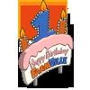 Farmville's B-Day-icon
