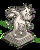 Cow Statue-icon