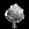 Charcoal Shade Tree-icon