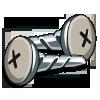 Screw-icon