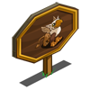 Griffin Mastery Sign-icon
