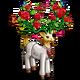 Fancy Groom Deer-icon