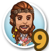 Groovy Hills Chapter 9 Quest 9-icon