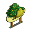 Jackfruit Tree Mastery Sign-icon