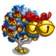 Jingle Bell Tree-icon