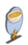 Inamona 1 Star Mastery Sign-icon
