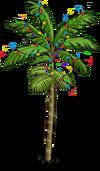 Peach Palm Tree5-icon