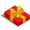 Holiday Tree Present 7-icon