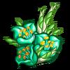 Turquoise Puya-icon
