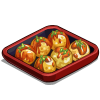 Takoyaki-icon