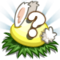 Yellow Baby Bunny Eggs Stage 7-icon