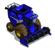 Harvester-icon