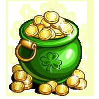 Pots Of Gold Crop Farmville Wiki Fandom Powered By Wikia