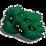 Spooky Bush-icon