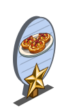 Snickerdoodle 1 Star Mastery Sign-icon
