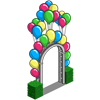 B-Day Arch-icon