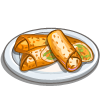 Egg Roll-icon