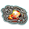 Citrine Amulet-icon