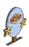 Kutjera Pepper Pasta 2 Star Mastery Sign-icon