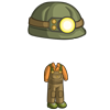 Miner Outfit-icon